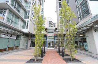 Photo 20: 701 89 W 2nd Street in : False Creek Condo for sale (Vancouver West)  : MLS®# R2056301