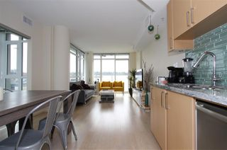 Photo 1: 701 89 W 2nd Street in : False Creek Condo for sale (Vancouver West)  : MLS®# R2056301