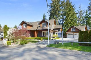 "Main Photo: 2095 129B Street in Surrey: Elgin Chantrell House for sale in ""Ocean Park"" (South Surrey White Rock)  : MLS®# R2259033"