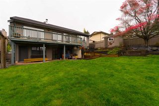 Photo 19: 1942 WILTSHIRE AVENUE in Coquitlam: Cape Horn House for sale : MLS®# R2262319