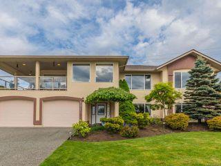 Main Photo: 5371 HIGHRIDGE PLACE in NANAIMO: Na North Nanaimo House for sale (Nanaimo)  : MLS®# 786399
