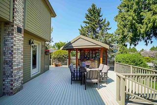 """Photo 16: 7308 150A Street in Surrey: East Newton House for sale in """"CHIMNEY HILLS"""" : MLS®# R2266142"""