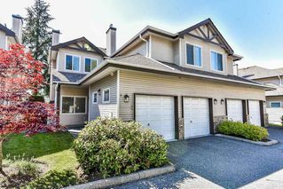 "Photo 1: 9 20750 TELEGRAPH Trail in Langley: Walnut Grove Townhouse for sale in ""Heritage Glen"" : MLS®# R2267788"