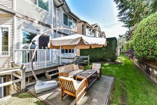 "Photo 16: 9 20750 TELEGRAPH Trail in Langley: Walnut Grove Townhouse for sale in ""Heritage Glen"" : MLS®# R2267788"