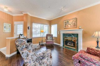 "Photo 3: 9 20750 TELEGRAPH Trail in Langley: Walnut Grove Townhouse for sale in ""Heritage Glen"" : MLS®# R2267788"