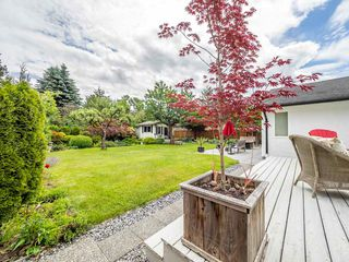"""Photo 16: 41562 ROD Road in Squamish: Brackendale House for sale in """"Brackendale"""" : MLS®# R2269959"""