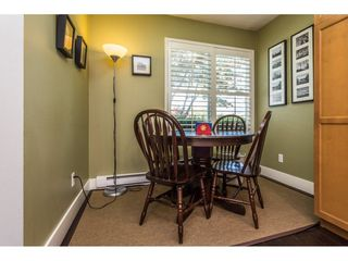 "Photo 9: 38 26970 32 Avenue in Langley: Aldergrove Langley Townhouse for sale in ""Parkside Village"" : MLS®# R2270455"