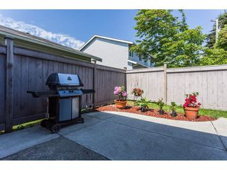 "Photo 18: 38 26970 32 Avenue in Langley: Aldergrove Langley Townhouse for sale in ""Parkside Village"" : MLS®# R2270455"