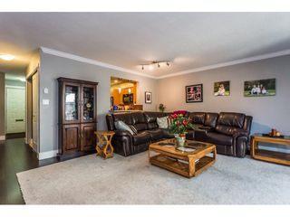 "Photo 5: 38 26970 32 Avenue in Langley: Aldergrove Langley Townhouse for sale in ""Parkside Village"" : MLS®# R2270455"