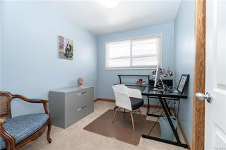 Photo 9: 704 Renfrew Street in Winnipeg: River Heights South Residential for sale (1D)  : MLS®# 1813941