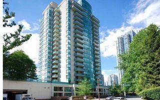 Photo 5: 1206 1148 HEFFLEY Crescent in Coquitlam: North Coquitlam Condo for sale : MLS®# R2277042