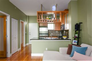 "Photo 5: 318 8988 HUDSON Street in Vancouver: Marpole Condo for sale in ""Retro Lofts"" (Vancouver West)  : MLS®# R2279055"