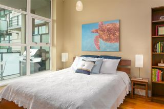 "Photo 10: 318 8988 HUDSON Street in Vancouver: Marpole Condo for sale in ""Retro Lofts"" (Vancouver West)  : MLS®# R2279055"