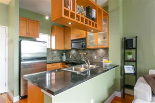 "Photo 3: 318 8988 HUDSON Street in Vancouver: Marpole Condo for sale in ""Retro Lofts"" (Vancouver West)  : MLS®# R2279055"
