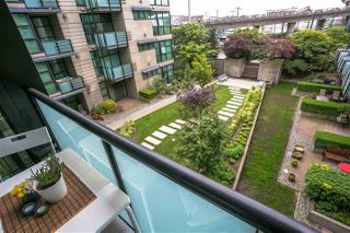 "Photo 16: 318 8988 HUDSON Street in Vancouver: Marpole Condo for sale in ""Retro Lofts"" (Vancouver West)  : MLS®# R2279055"