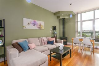 "Photo 8: 318 8988 HUDSON Street in Vancouver: Marpole Condo for sale in ""Retro Lofts"" (Vancouver West)  : MLS®# R2279055"