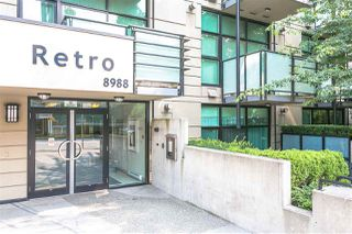 "Photo 1: 318 8988 HUDSON Street in Vancouver: Marpole Condo for sale in ""Retro Lofts"" (Vancouver West)  : MLS®# R2279055"