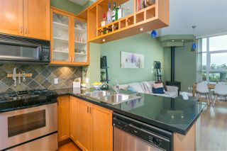 "Photo 2: 318 8988 HUDSON Street in Vancouver: Marpole Condo for sale in ""Retro Lofts"" (Vancouver West)  : MLS®# R2279055"
