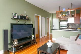 "Photo 7: 318 8988 HUDSON Street in Vancouver: Marpole Condo for sale in ""Retro Lofts"" (Vancouver West)  : MLS®# R2279055"