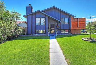 Photo 1: 20 BERMUDA Road NW in Calgary: Beddington Heights House for sale : MLS®# C4190847