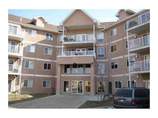 Main Photo: 417 4304 139 Avenue in Edmonton: Zone 35 Condo for sale : MLS®# E4116669