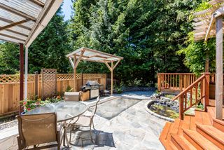 "Photo 37: 1430 PURCELL Drive in Coquitlam: Westwood Plateau House for sale in ""Westwood Plateau"" : MLS®# R2281446"