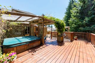 "Photo 43: 1430 PURCELL Drive in Coquitlam: Westwood Plateau House for sale in ""Westwood Plateau"" : MLS®# R2281446"