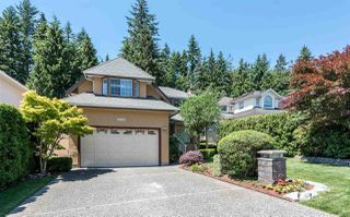 "Photo 1: 1430 PURCELL Drive in Coquitlam: Westwood Plateau House for sale in ""Westwood Plateau"" : MLS®# R2281446"