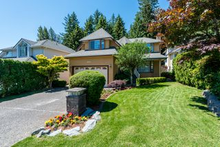 "Photo 2: 1430 PURCELL Drive in Coquitlam: Westwood Plateau House for sale in ""Westwood Plateau"" : MLS®# R2281446"
