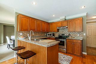 """Photo 6: 7291 150A Street in Surrey: East Newton House for sale in """"CHIMNEY HILLS"""" : MLS®# R2283944"""