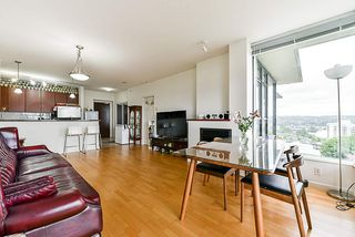 "Photo 7: 1003 15 E ROYAL Avenue in New Westminster: Fraserview NW Condo for sale in ""Victoria Hill"" : MLS®# R2285677"
