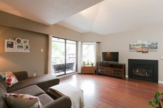 Photo 3: 306 2355 TRINITY Street in Vancouver: Hastings Condo for sale (Vancouver East)  : MLS®# R2287981