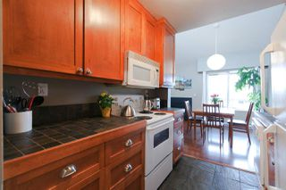 Photo 5: 306 2355 TRINITY Street in Vancouver: Hastings Condo for sale (Vancouver East)  : MLS®# R2287981