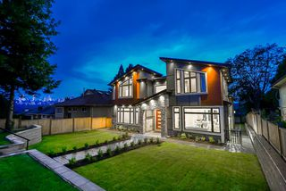 Photo 1: 4361 GATENBY Avenue in Burnaby: Deer Lake Place House for sale (Burnaby South)  : MLS®# R2288557