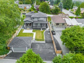 Photo 19: 4361 GATENBY Avenue in Burnaby: Deer Lake Place House for sale (Burnaby South)  : MLS®# R2288557