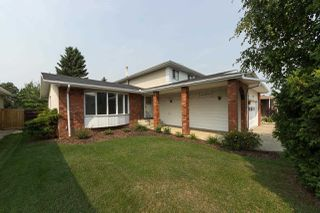 Main Photo: 4116 110 Street in Edmonton: Zone 16 House for sale : MLS®# E4124700