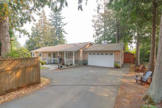 Photo 2: 6277 Springlea Road in VICTORIA: CS Tanner Single Family Detached for sale (Central Saanich)  : MLS®# 397808