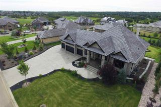 Main Photo: 27 Pinnacle Lane: Rural Sturgeon County House for sale : MLS®# E4127167