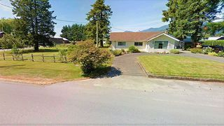 "Photo 1: 10689 MCSWEEN Road in Chilliwack: Fairfield Island House for sale in ""Fairfield Island"" : MLS®# R2306254"
