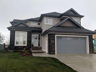Main Photo: 4210 VETERANS Way in Edmonton: Zone 27 House for sale : MLS®# E4129786