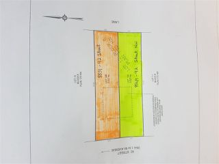 Main Photo: 8851 92 Street in Edmonton: Zone 18 Vacant Lot for sale : MLS®# E4131034