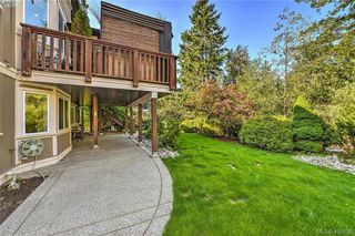 Photo 33: 1010 Graphite Pl in VICTORIA: La Bear Mountain Single Family Detached for sale (Langford)  : MLS®# 799333
