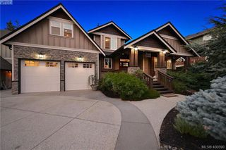 Photo 36: 1010 Graphite Place in VICTORIA: La Bear Mountain Single Family Detached for sale (Langford)  : MLS®# 400590