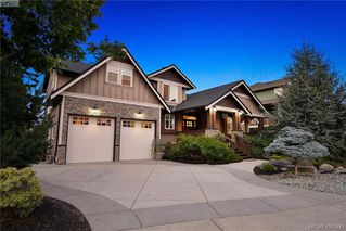 Photo 37: 1010 Graphite Pl in VICTORIA: La Bear Mountain Single Family Detached for sale (Langford)  : MLS®# 799333