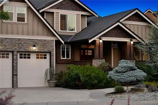 Photo 42: 1010 Graphite Pl in VICTORIA: La Bear Mountain Single Family Detached for sale (Langford)  : MLS®# 799333
