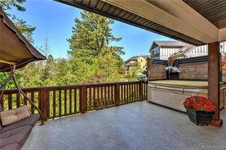 Photo 32: 1010 Graphite Pl in VICTORIA: La Bear Mountain Single Family Detached for sale (Langford)  : MLS®# 799333