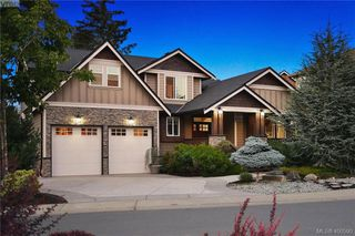 Photo 38: 1010 Graphite Pl in VICTORIA: La Bear Mountain Single Family Detached for sale (Langford)  : MLS®# 799333