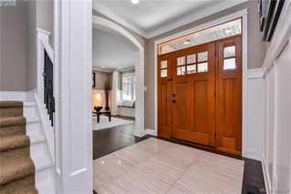 Photo 7: 1010 Graphite Pl in VICTORIA: La Bear Mountain Single Family Detached for sale (Langford)  : MLS®# 799333