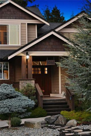 Photo 41: 1010 Graphite Place in VICTORIA: La Bear Mountain Single Family Detached for sale (Langford)  : MLS®# 400590