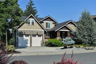 Photo 1: 1010 Graphite Pl in VICTORIA: La Bear Mountain Single Family Detached for sale (Langford)  : MLS®# 799333